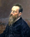 The Music of Rimsky-Korsakov